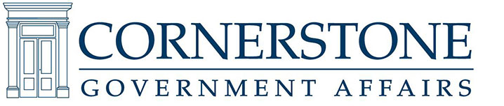 Cornerstone Govt. Affairs logo