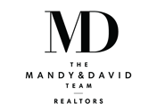 Mandy David LOGO