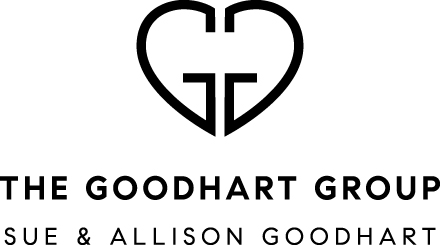 The Goodhart group logo