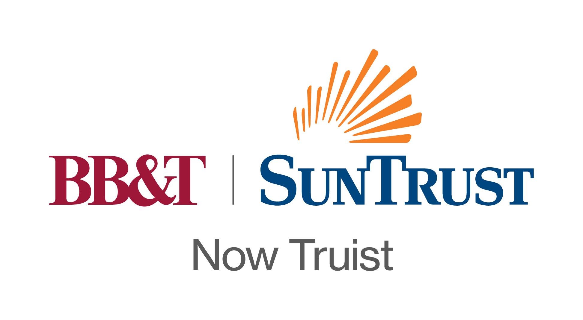 BB&T-SunTrust Truist