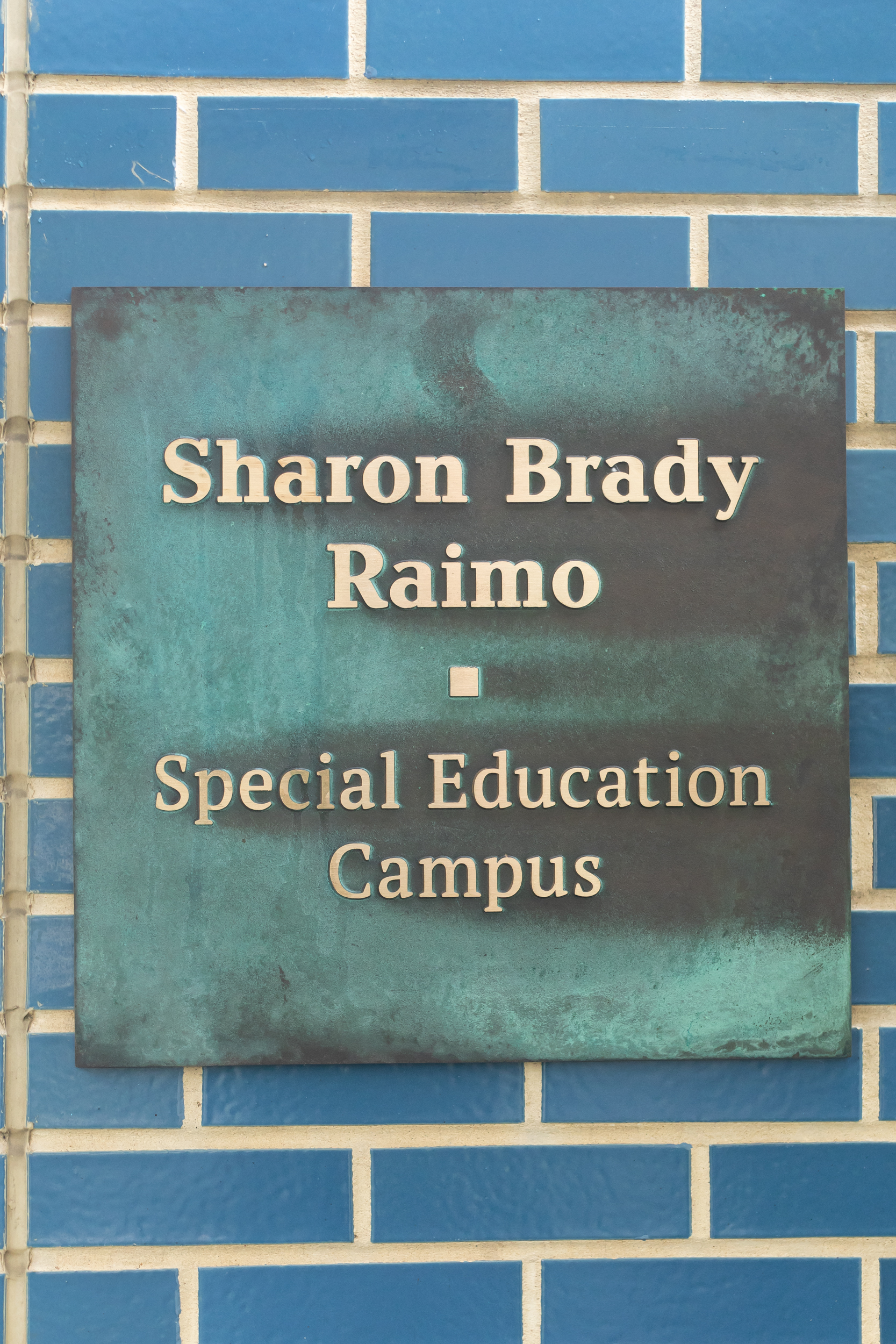 Sharon Raimo